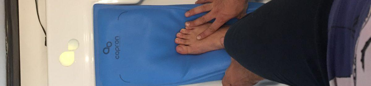 Studio podologico osteopatico Piersanti